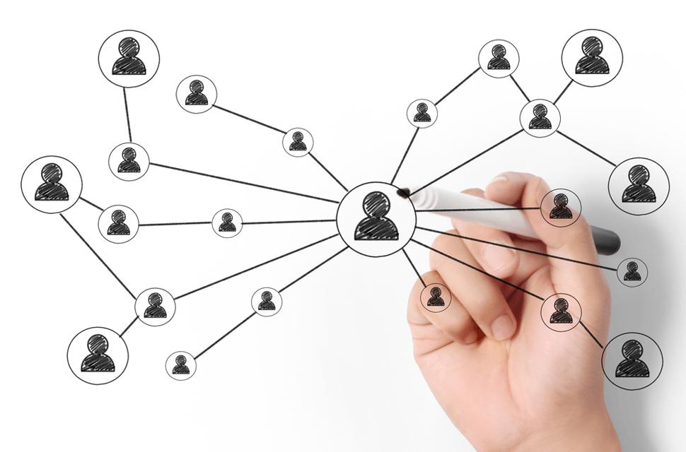Networking-Social-Colaborativo